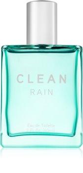 CLEAN Rain eau de toilette pour femme 60 ml