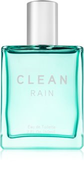 CLEAN Rain toaletná voda pre ženy