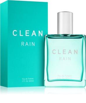 CLEAN Clean Rain Eau de Toilette for Women 60 ml