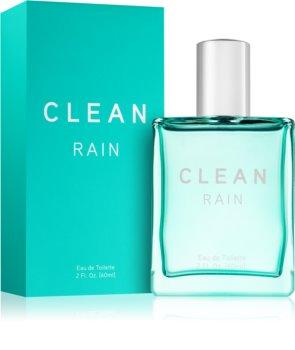 CLEAN Clean Rain eau de toilette pour femme 60 ml