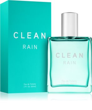 CLEAN Clean Rain Eau de Toilette voor Vrouwen  60 ml