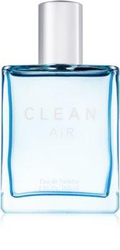 CLEAN Clean Air toaletná voda unisex