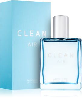 CLEAN Clean Air Eau de Toilette unisex 60 ml