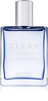 CLEAN Fresh Laundry Eau de Toilette für Damen 60 ml