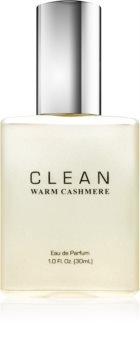 CLEAN Warm Cashmere eau de parfum mixte