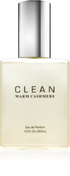 CLEAN Warm Cashmere Eau de Parfum Unisex 30 ml