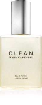 CLEAN Warm Cashmere parfémovaná voda unisex 30 ml