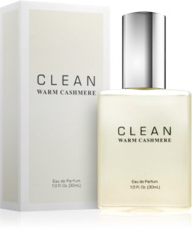 CLEAN Warm Cashmere Eau de Parfum Unisex 30 ml