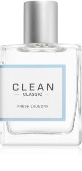 clean fresh laundry