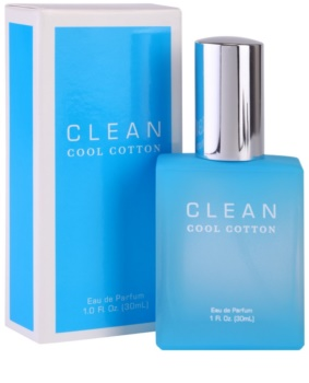CLEAN Clean Cool Cotton Eau de Parfum voor Vrouwen  30 ml