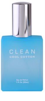 CLEAN Cool Cotton parfémovaná voda pro ženy 30 ml