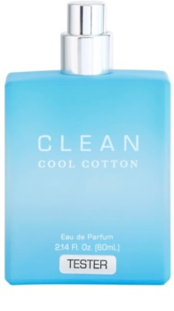CLEAN Cool Cotton woda perfumowana tester dla kobiet 60 ml
