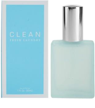 CLEAN Fresh Laundry parfumovaná voda pre ženy 30 ml