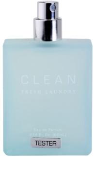 CLEAN Fresh Laundry woda perfumowana tester dla kobiet 60 ml