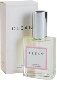 CLEAN Clean Original Eau de Parfum voor Vrouwen  30 ml