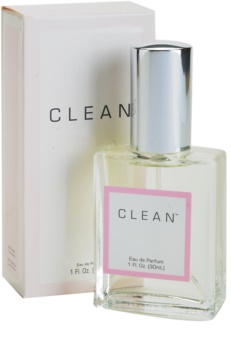 CLEAN Original eau de parfum per donna 30 ml
