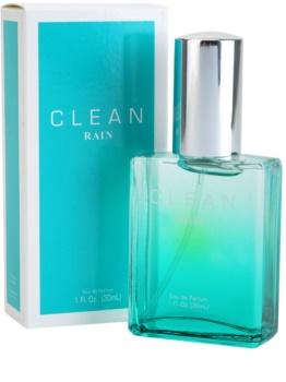 CLEAN Rain Parfumovaná voda pre ženy 30 ml