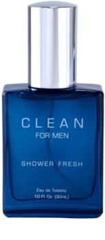 CLEAN For Men Shower Fresh eau de toilette para homens 30 ml