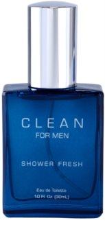 CLEAN For Men Shower Fresh toaletna voda za moške 30 ml