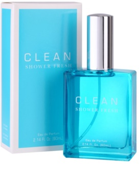 CLEAN Shower Fresh parfumska voda za ženske 60 ml