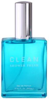 CLEAN Shower Fresh Eau de Parfum voor Vrouwen  60 ml