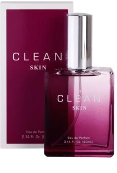 CLEAN Skin parfumska voda za ženske 60 ml