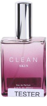 CLEAN Clean Skin parfémovaná voda tester pro ženy 60 ml