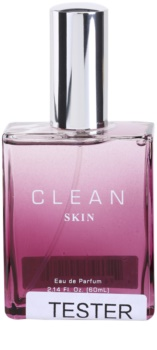 CLEAN Clean Skin woda perfumowana tester dla kobiet 60 ml