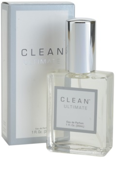 CLEAN Clean Ultimate Eau de Parfum für Damen 30 ml