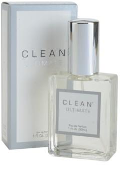 CLEAN Clean Ultimate eau de parfum pentru femei 30 ml