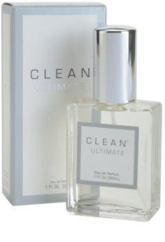 CLEAN Ultimate Eau de Parfum για γυναίκες 30 μλ