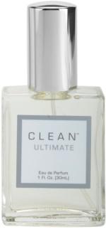 CLEAN Ultimate eau de parfum para mulheres 30 ml