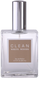 CLEAN Clean White Woods woda perfumowana unisex 60 ml