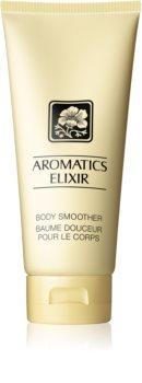 Clinique Aromatics Elixir lait corporel pour femme 200 ml