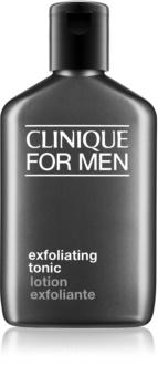 Clinique For Men tonikum pre normálnu a suchú pleť