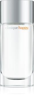 Clinique Happy eau de parfum da donna 100 ml