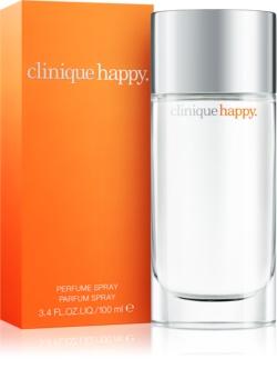 Clinique Happy Eau de Parfum voor Vrouwen  100 ml