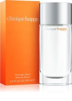 Clinique Happy parfémovaná voda pro ženy 100 ml