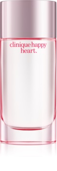 Clinique Happy Heart eau de parfum pentru femei 100 ml