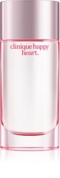 Clinique Happy Heart eau de parfum pour femme 100 ml