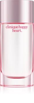 Clinique Happy Heart parfumska voda za ženske 100 ml