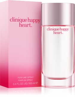Clinique Happy Heart Eau de Parfum para mulheres 100 ml