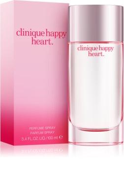 Clinique Happy Heart Parfumovaná voda pre ženy 100 ml