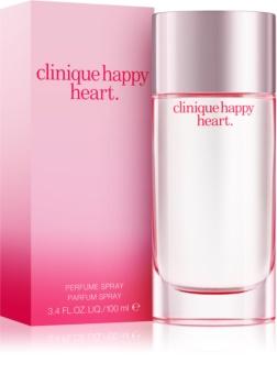 Clinique Happy Heart woda perfumowana dla kobiet 100 ml
