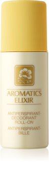 Clinique Aromatics Elixir deo-roll-on za ženske 75 ml