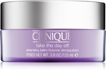 Clinique Take The Day Off balzam za skidanje šminke i čišćenje