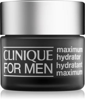 Clinique For Men krém  normál és száraz bőrre