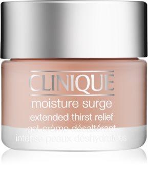 Clinique Moisture Surge Extended Thirst Relief hydratisierende Gel-Creme für alle Hauttypen