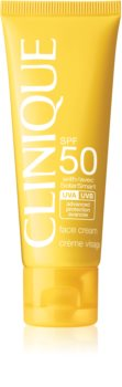 Clinique Sun Beschermende Huidcrème SPF 50