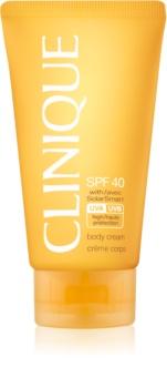 Clinique Sun Sonnencreme SPF 40